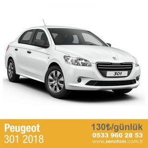 Adana Peugeot Kiralama