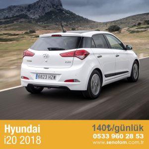 Adana Hyundai Rent a Car