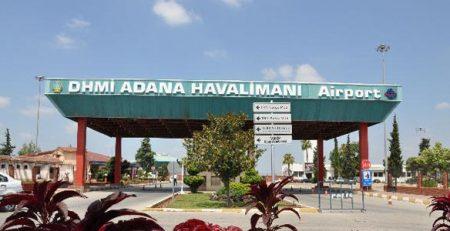 adana havaalanı araç kiralama