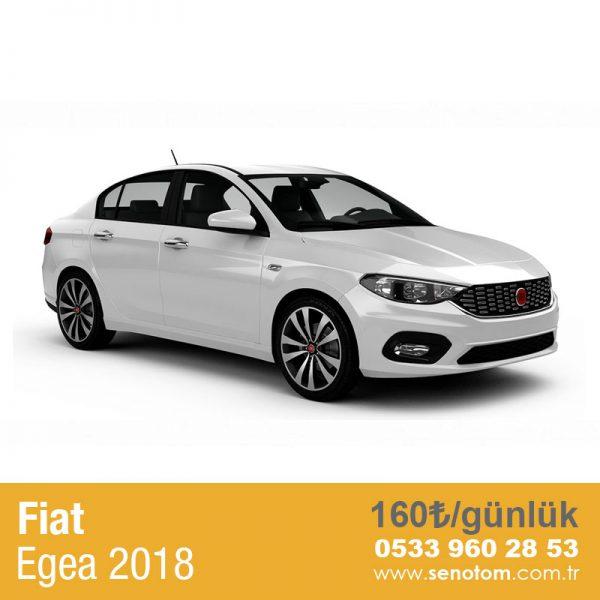 Fiat-Egea-Dizel