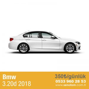 Bmw Adana Rent a Car