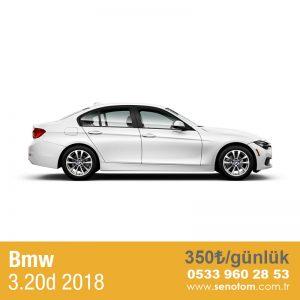Bmw Adana Rent a Car