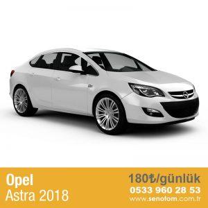 Opel Rent a Car