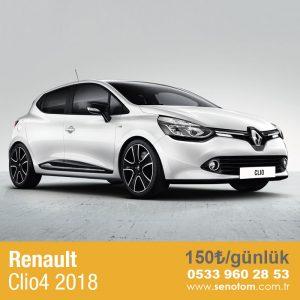 Adana Renault Kiralama