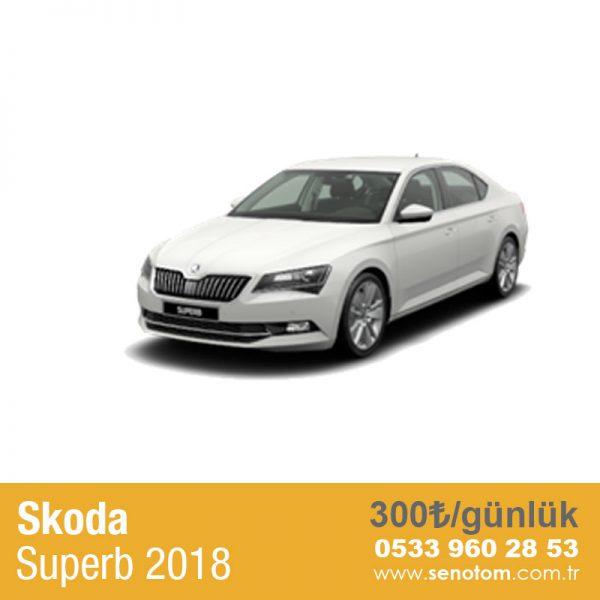 Skoda-Super-B-Adana-Rent-a-Car