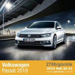 Volkswagen Adana Oto Kiralama